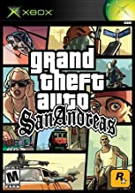 Grand Theft Auto: San Andreas - Xbox (Renewed)