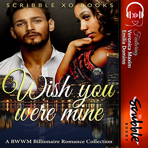 Wish You Were Mine Titelbild