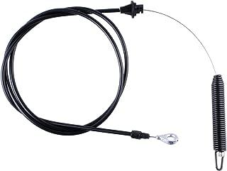 john deere z445 throttle cable