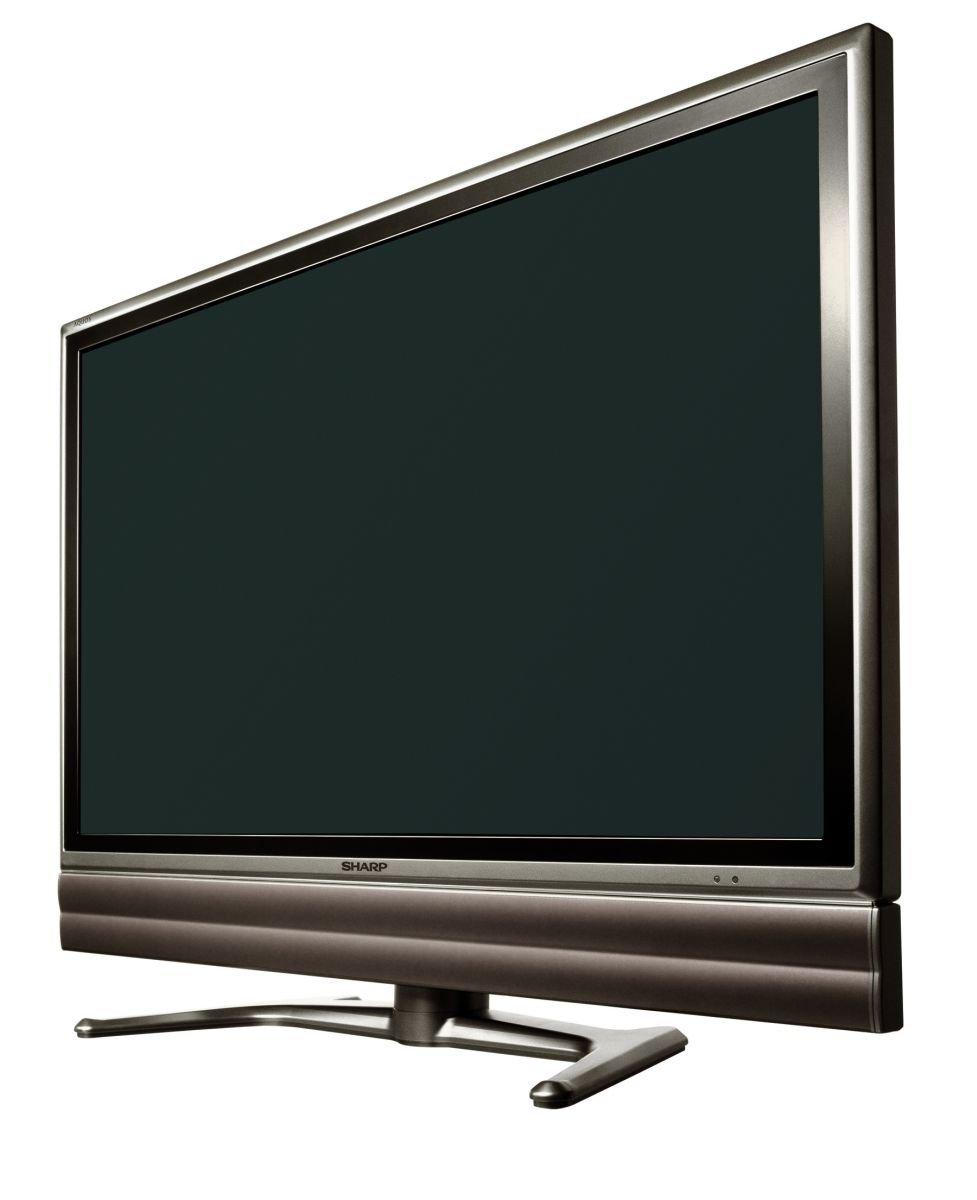 Sharp LC 45 GD 1 E 1 - Televisión, Pantalla LCD 45 pulgadas: Amazon.es: Electrónica