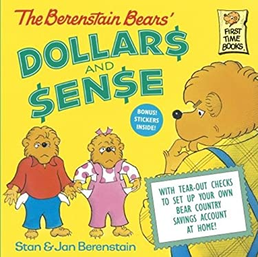 The Berenstain Bears' Dollars And Sense (Turtleback School & Library Binding Edition) (Berenstain Bears First Time Chapter Books)
