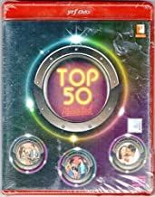 Y R F TOP 50 RELOADED HINDI SONG - DVD