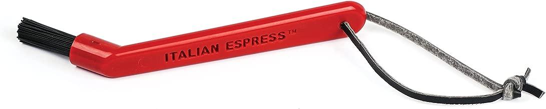 RSVP Espresso Machine Cleaning Brush
