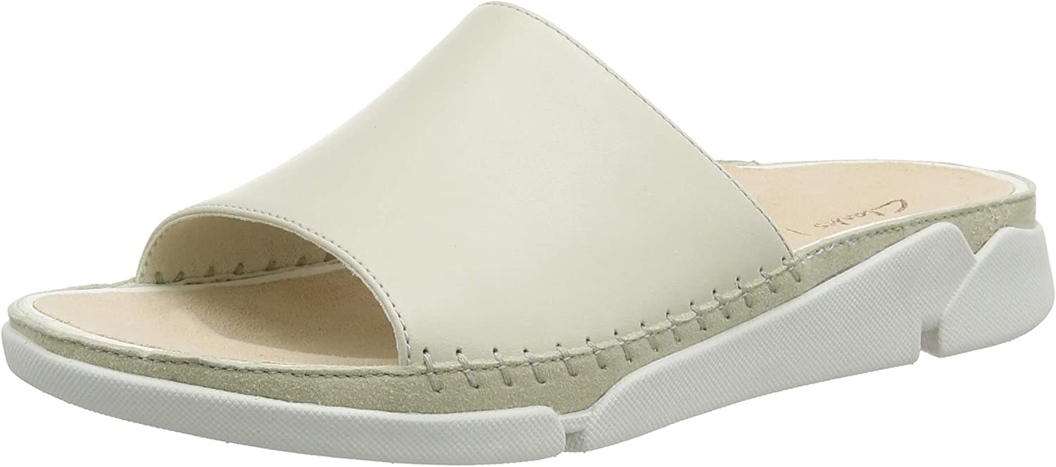 Clarks Women's Closed Choice Toe UK Sandals Quality inspection 2.5