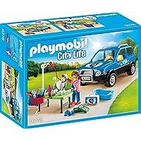 PLAYMOBIL City Life 9278