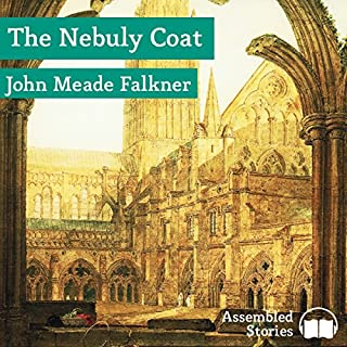The Nebuly Coat cover art