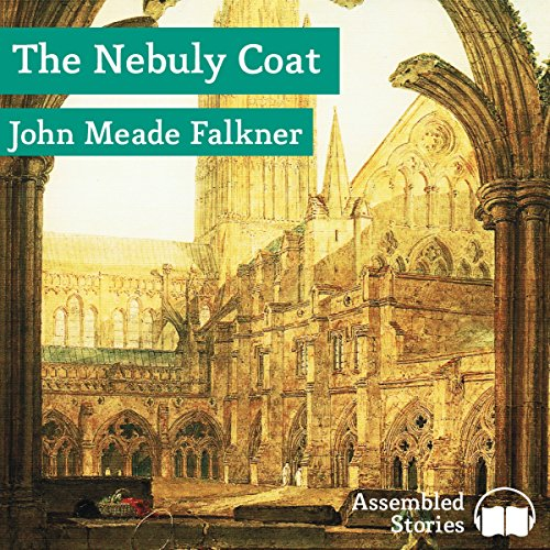 The Nebuly Coat audiobook cover art