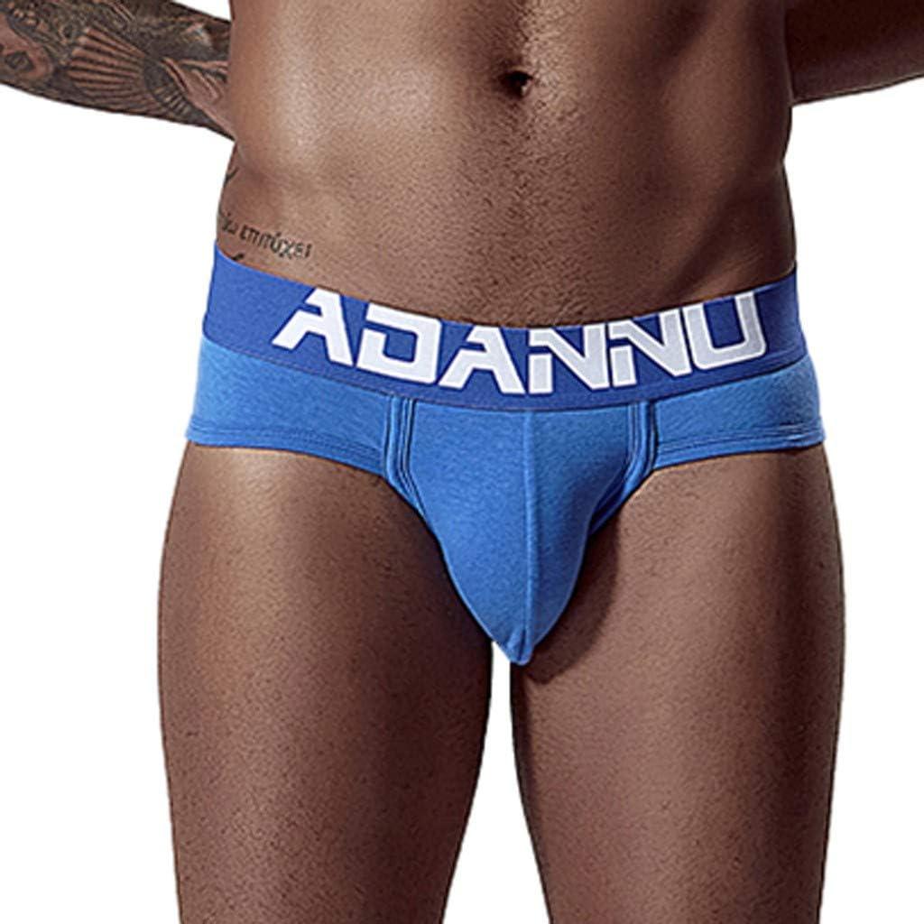 Men Briefs Underwear Pack Ropa Interior Hombres Calzoncillos De Alta Calidad Lote