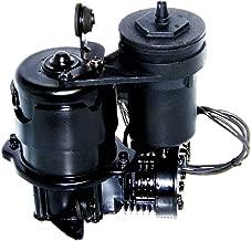 Suncore G-20-F-1 Suspension Air Compressor w/Dryer Flat Connector 1 Outlet Suspension Air Compressor