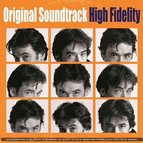 High Fidelity (Original Motion Picture Soundtrack)