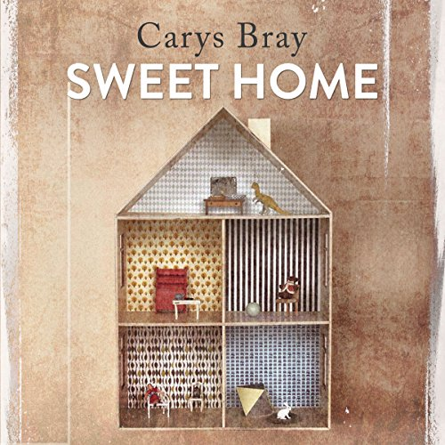 Sweet Home cover art
