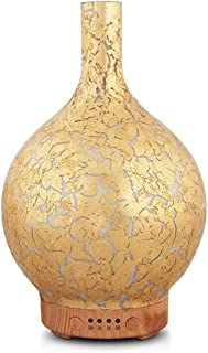 Best gold oil diffuser Reviews