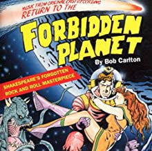 Music from the Original Cast Recording: Return to the Forbidden Planet