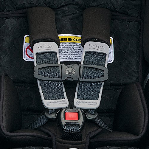 Britax USA Boulevard ClickTight Anti-Rebound Bar Convertible Car Seat