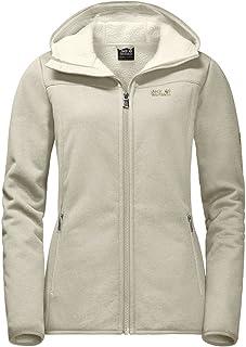 Jack Wolfskin Women's Terra Nova Bay Jacket