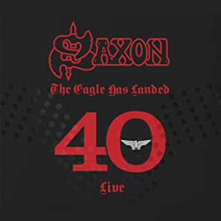 The Eagle Has Landed 40 (Live) [Explicit]