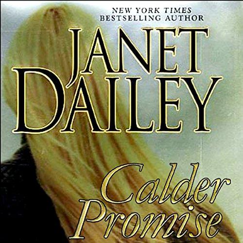 Calder Promise cover art