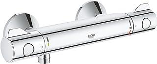 Grohe Grohtherm 800 - Termostato de ducha, tecnología termostática para un control de temperatura preciso (34558000)