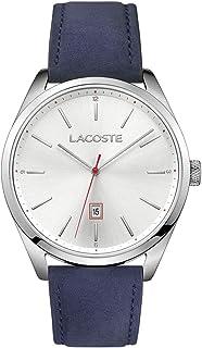 Lacoste Men 2010909 Year-Round Analog Quartz Blue Watch