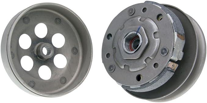 Wandler Mit Kupplungsglocke 112mm Für Suzuki Katana 50 Aprilia Injection Auto