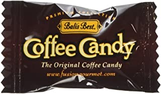 Bali's Best Coffee Candy – Bulk 2.2 Lb Bag
