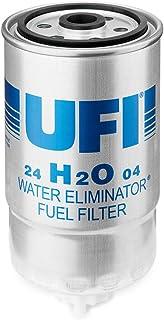 Ufi Filters 24.H2O.04 Dieselfilter