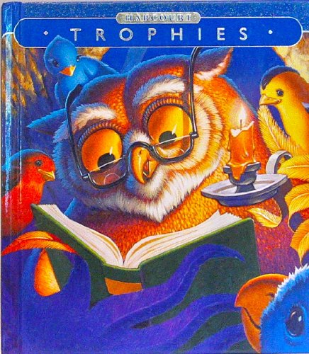 Trophies: Student Edition Grade 1 Gather Around 2003