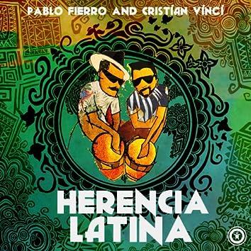 Herencia Latina (feat. Cristian Vinci)