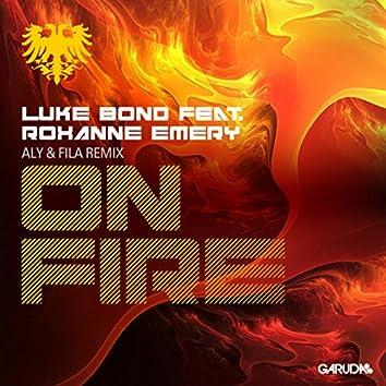 On Fire (Aly & Fila Remix)
