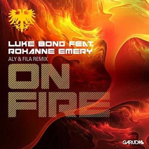Luke Bond feat. Roxanne Emery