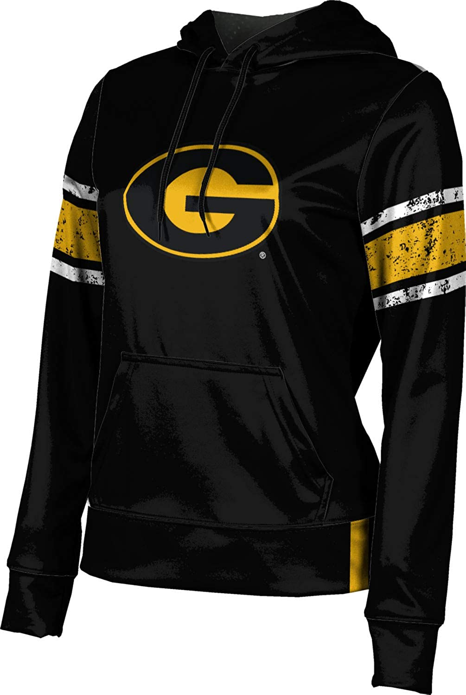 ProSphere Grambling State University Girls' Pullover Hoodie, School Spirit Sweatshirt (End Zone)