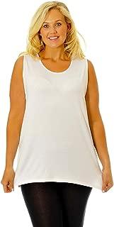New Women Simple Plain Full Sleeve Ladies T-Shirt Top Plus Size Nouvelle