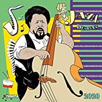 Jazz Designs 2020 (Media Illustration)