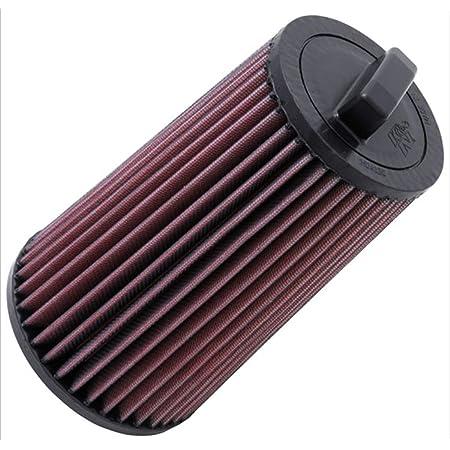 K N E 2011 Waschbarer Und Wiederverwendbarer Kfz Tauschluftfilter Auto