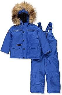 CANADA WEATHER GEAR Baby Boys' 2-Piece Snowsuit