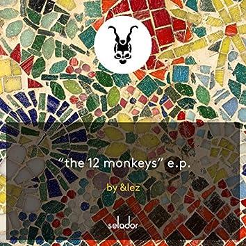 The 12 Monkeys EP