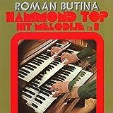 Hammond Top Hit Melodije Br. 3