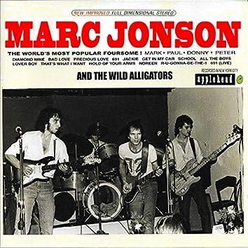 Marc Jonson and the Wild Alligators