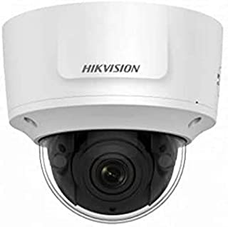 Hikvision Digital Technology DS-2CD2725FWD-IZS IP Security Camera Outdoor Dome Ceiling 1920 x 1080 Pixel Security Cameras...