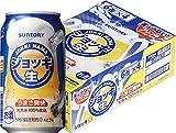 サントリー ジョッキ生 [ 350ml缶×24本 ]