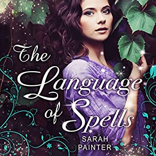 Couverture de The Language of Spells