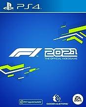 F1 2021 PS4 (PS4)