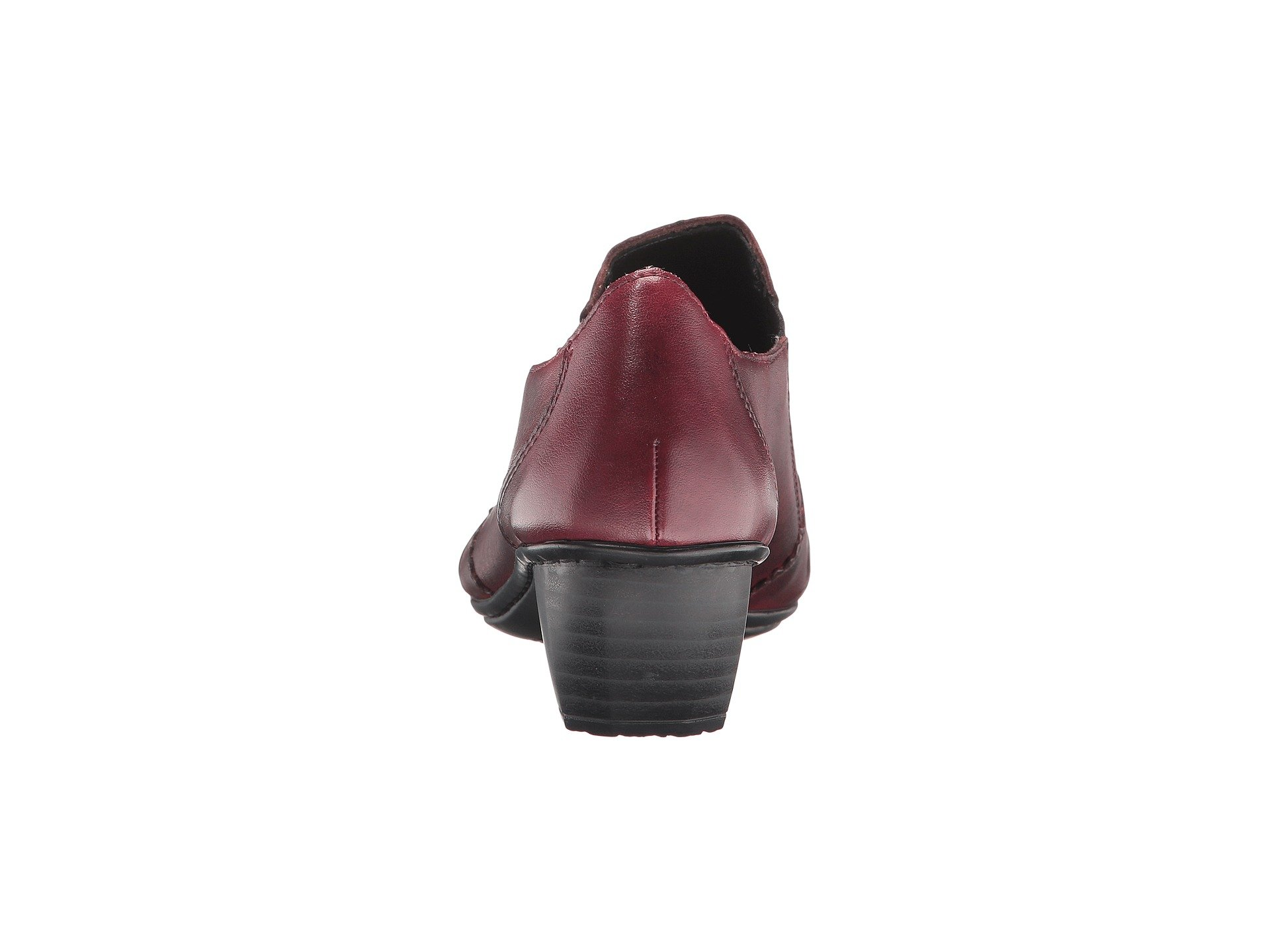 Medoc Cristallino bogota 41730 burgund Rieker q0w5T5