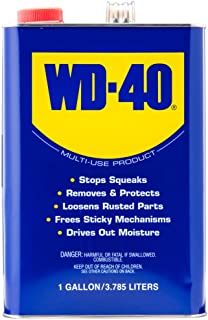 Best wd 40 gallon Reviews