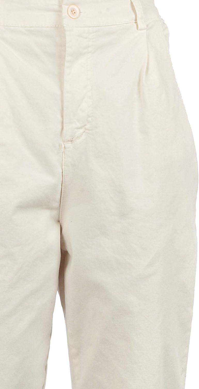 La Femme Blanche - Pantalon - 360832 - Lait Lait