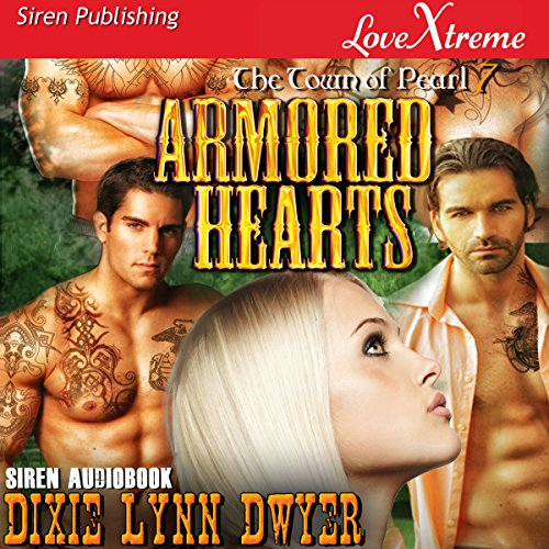 Armored Hearts cover art