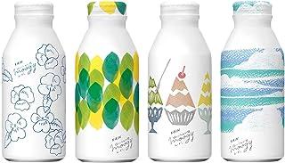 キリン 生姜とハーブのぬくもり麦茶 moogy 375gボトル缶 2019年夏デザイン×24本