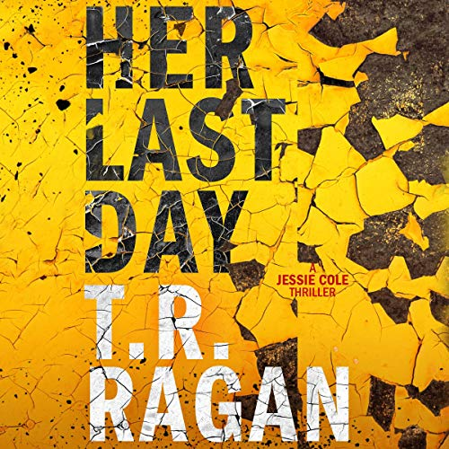 Couverture de Her Last Day