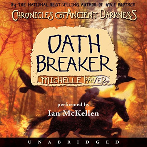 Oath Breaker cover art