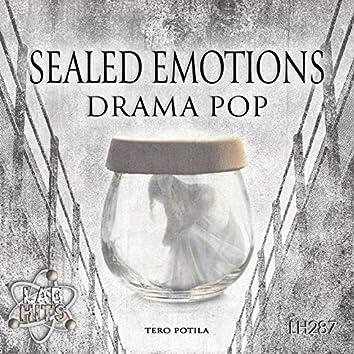 Sealed Emotions: Drama Pop